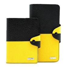 Коллекция CANGURIONE F Black-Yellow